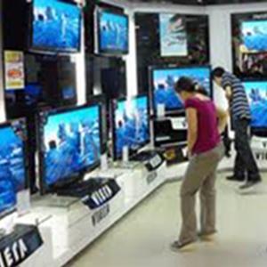 Магазины электроники Мегиона