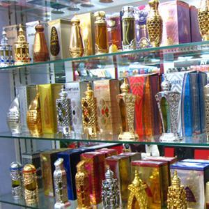 Парфюмерные магазины Мегиона
