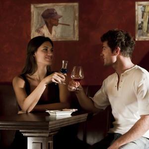 Рестораны, кафе, бары Мегиона