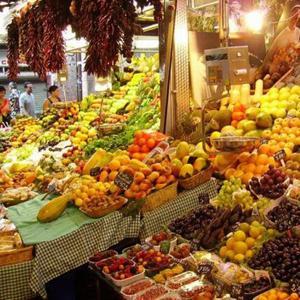 Рынки Мегиона