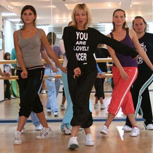 Школы танцев Мегиона