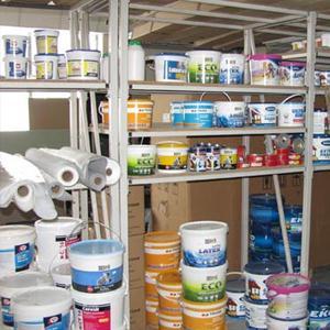 Строительные магазины Мегиона