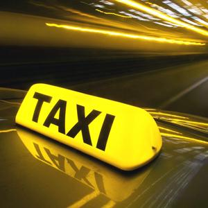 Такси Мегиона