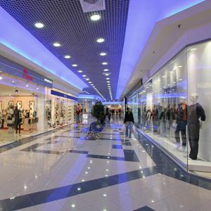 Торговые центры Мегиона